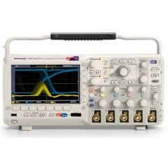 MSO2014 Tektronix Mixed Signal Oscilloscope