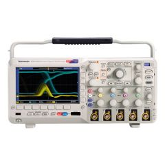 MSO2014B Tektronix Mixed Signal Oscilloscope