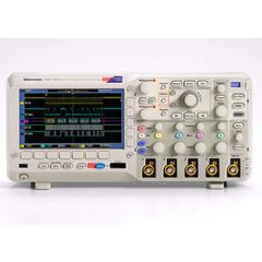 MSO2024 Tektronix Mixed Signal Oscilloscope