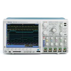 MSO4104 Tektronix Mixed Signal Oscilloscope