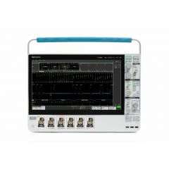 MSO56 5-BW-500 Tektronix Mixed Signal Oscilloscope