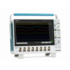 MSO58 Tektronix Mixed Signal Oscilloscope