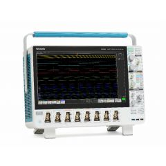 MSO58 5-BW-500 Tektronix Mixed Signal Oscilloscope