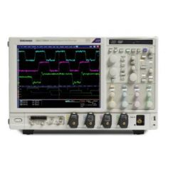 MSO70404C Tektronix Mixed Signal Oscilloscope