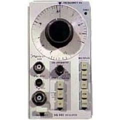 SG502 Tektronix Oscillator