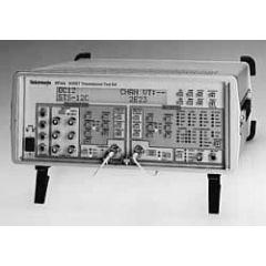 ST112 Tektronix Communication Analyzer