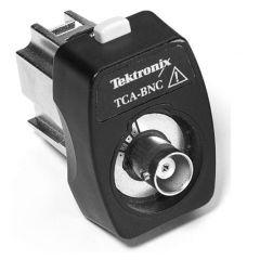 TCA-BNC Tektronix Probe Adapter