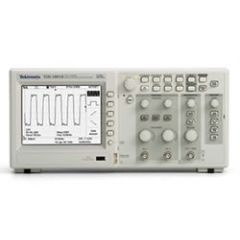 TDS1001B Tektronix Digital Oscilloscope