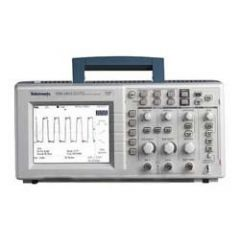 TDS1002 Tektronix Digital Oscilloscope