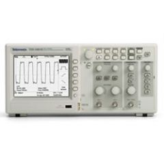 TDS1002B Tektronix Digital Oscilloscope