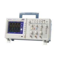 TDS2001C Tektronix Digital Oscilloscope