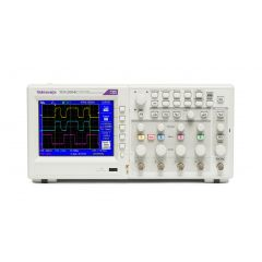 TDS2004C Tektronix Digital Oscilloscope