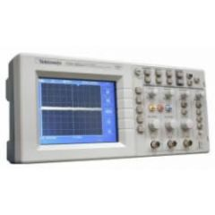 TDS2012 Tektronix Digital Oscilloscope