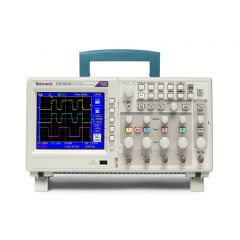 TDS2024C Tektronix Digital Oscilloscope