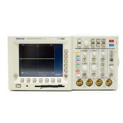 TDS3014 Tektronix Digital Oscilloscope