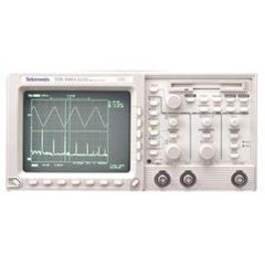 TDS340A Tektronix Digital Oscilloscope