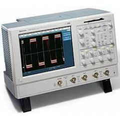 TDS5104 Tektronix Digital Oscilloscope