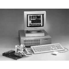 TLA520 Tektronix Logic Analyzer