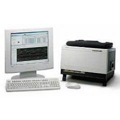 TLA603 Tektronix Logic Analyzer
