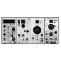TM504 Tektronix Mainframe