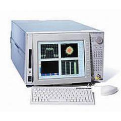 WCA380 Tektronix Communication Analyzer