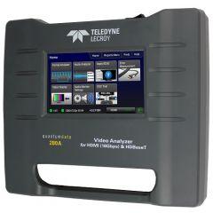 00-00247 Teledyne LeCroy QuantumData 280A Video Protocol Analyzer