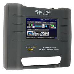 00-00248 Teledyne LeCroy Quantum Data 280G/A Protocol Analyzer