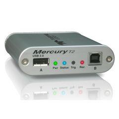 USB-TMS2-M01-X Teledyne LeCroy Mercury T2 USB 2.0 Standard Protocol Analyzer System