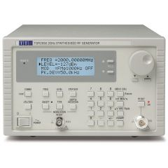 TGR2050 Thurlby Thandar Instruments RF Generator