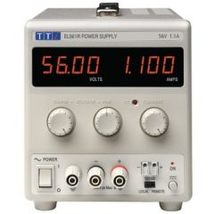 EL561R Thurlby Thandar Instruments DC Power Supply
