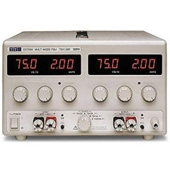 EX752M Thurlby Thandar Instruments DC Power Supply