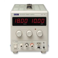 EX1810R Thurlby Thandar Instruments DC Power Supply