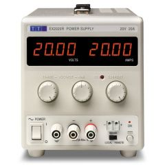 EX2020R Thurlby Thandar Instruments DC Power Supply