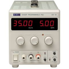 EX355R Thurlby Thandar Instruments DC Power Supply