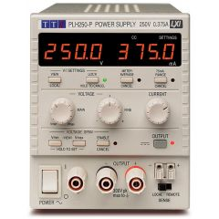PLH250-P(G) Thurlby Thandar Instruments DC Power Supply