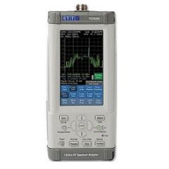 PSA3605 Thurlby Thandar Instruments Spectrum Analyzer
