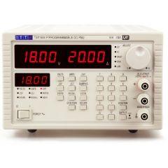 TSX 1820P LXI Thurlby Thandar Instruments DC Power Supply