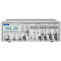 TG330 Thurlby Thandar Instruments Function Generator
