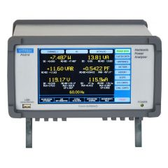 PA910 Vitrek Power Analyzer