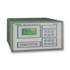 PM100 Voltech Power Analyzer