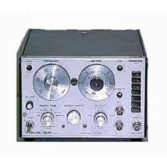 1801B WaveTek RF Generator
