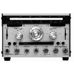 2001 WaveTek RF Generator