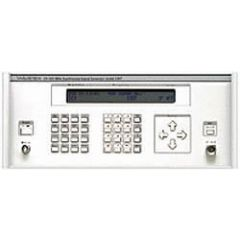 2407 WaveTek RF Generator