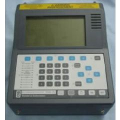 DSA-15 Wandel Goltermann Signal Analyzer