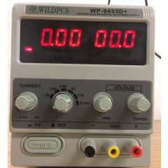 WP-9453D+ Wild PCS DC Power Supply