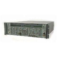 6769B Wiltron RF Generator