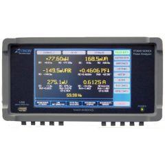 XT2640ED-2CH Xitron Power Analyzer