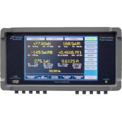 XT2640WD-4CH Xitron Power Analyzer