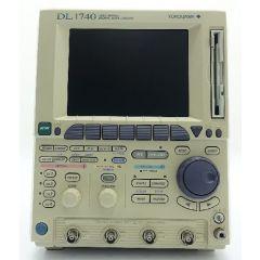 DL1740 Yokogawa Digital Oscilloscope