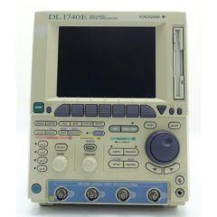 DL1740E Yokogawa Digital Oscilloscope